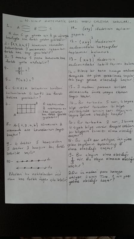 10.SnfMatematik1.DnemYazlyaHazrlkSorular.jpeg